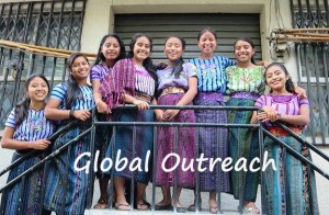CFUW Juana Maria Global Outreach text